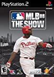 MLB 08 The Show - PlayStation 2
