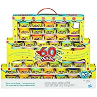 Play-Doh 60th Anniversary Celebration (60-Pk.)