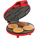Bella Ice Cream Sandwich Maker - Red