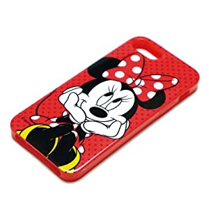 Amazon.com: Disney TPU Semi Hard iPhone 5 Case (Minnie