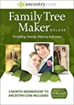 Family Tree Maker Deluxe  [Download]