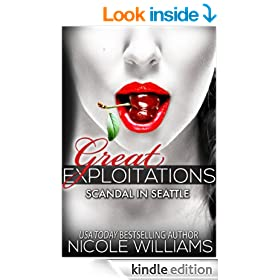 Scandal in Seattle (Great Exploitations Book 2)