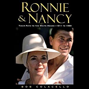 Ronnie & Nancy Audiobook