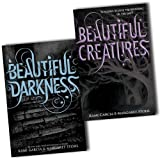 Kami Garcia Kami Garcia Margaret Stohl Beautiful Creatures 2 Books Collection Pack Set RRP: £20.1 (Beautiful creatures, Beautiful Darkness)