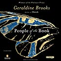People of the Book (       UNABRIDGED) by Geraldine Brooks Narrated by Edwina Wren