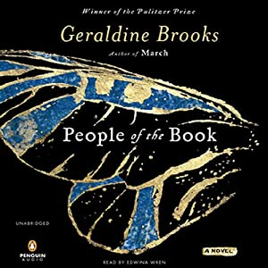 People of the Book | [Geraldine Brooks]