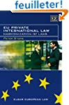 EU Private International Law: Harmoni...