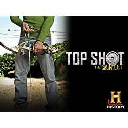 Top Shot Season 3