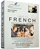 French: Learn French from Real French People [With 60-Page Book]