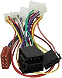 Autoleads SOT-062 Accessory Interface Lead for Toyota