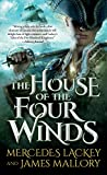 img - for The House of the Four Winds: Book One of One Dozen Daughters book / textbook / text book
