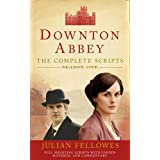Downton Abbey: Series 1 Scripts (Official)by Julian Fellowes