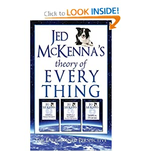 Jed McKenna's Theory of Everything: The Enlightened Perspective ebook downloads