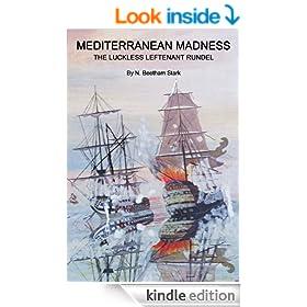 Mediterranean Madness (The Rundel Series Book 3)
