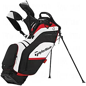 TaylorMade Supreme Hybrid Stand Bag by TaylorMade