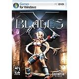 X-Blades - PC