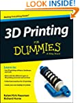 3D Printing For Dummies