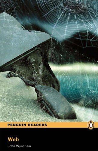 The Web: Level 5 (Penguin Readers (Graded Readers))