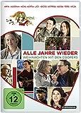 DVD Cover 'Alle Jahre wieder - Weihnachten mit den Coopers