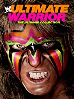 WWE Ultimate Warrior: The Ultimate Collection Vol. 1