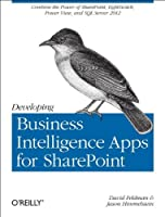 Developing Business Intelligence Apps for SharePoint ebook download