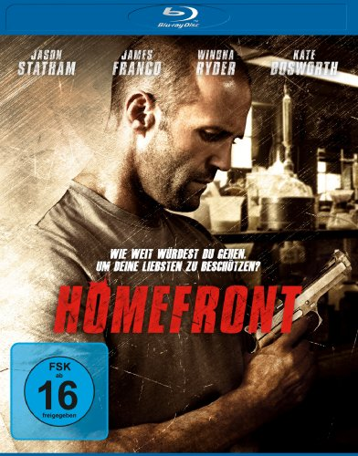 Homefront Bd [Blu-ray] [Import anglais]