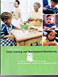Early Learning and Development Benchmarks (Washington State)