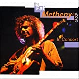 Metheny, Pat Group In Concert,USA 1992 Mainstream Jazz