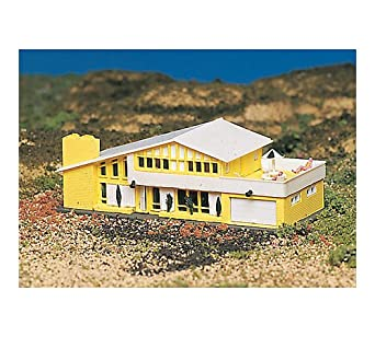 Bachmann Contemporary House - N Scale
