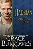 img - for Hadrian Lord of Hope (Lonely Lords Book 12) book / textbook / text book