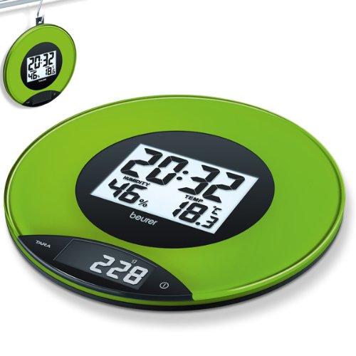 Beurer - ks49 pomme - Balance de cuisine electronique 3kg - 1g