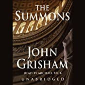 The Summons | [John Grisham]