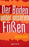 img - for Der Boden unter unseren F  en (Kindle Single) (German Edition) book / textbook / text book