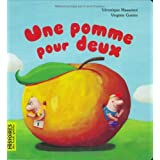 Une pomme pour deuxpar Vronique Massenot