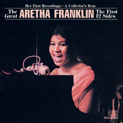 Aretha Franklin - The First 12 Sides - Zortam Music