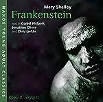 Frankenstein | Mary Shelley,Jonathan Oliver