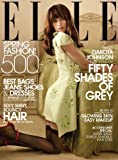 Elle (1-year auto-renewal)