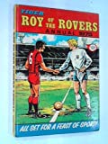 Tiger Roy of the Rovers Annual 1975 IPC Magazines Ltd