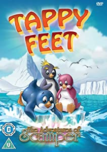 Tappy Feet: The Adventures of Scamper [DVD]