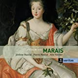 Marin Marais : Pi�ces de viole
