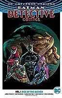Batman: Detective Comics Vol. 1: Rise of the Batmen