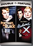 PORTRAIT IN BLACK/MADAME X