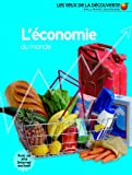 Cover of L'Economie Du Monde by Johnny Acton 2070634175