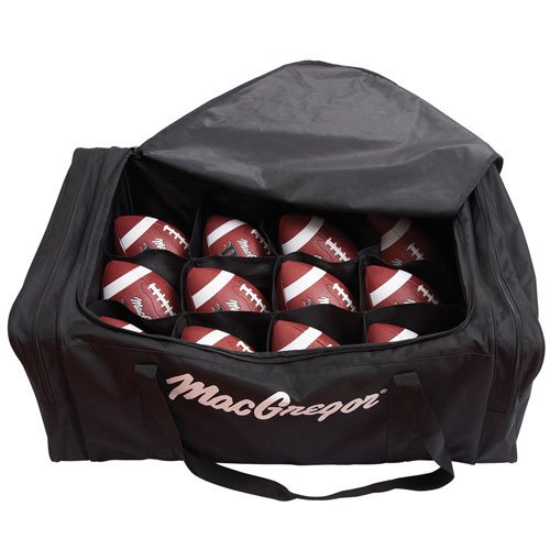 Macgregor Football Ball Bag