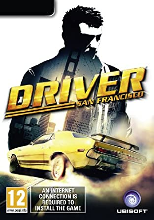 Driver San Francisco [Download]