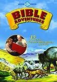 Bible Adventures DVD