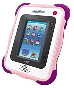 VTECH INNOTAB THE LEARNING APP TABLET PINK - EDUCATIONAL COMPUTER TOY NEW at Sears.com