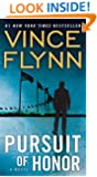 Pursuit of Honor: A Novel (The Mitch Rapp Series Book 12)