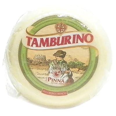 Fratelli Pinna Tamburino Italian Cheese, 1.5 lb Wheel from Fratelli Pinna