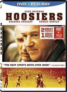 Hoosiers (Two-Disc Blu-ray/DVD Combo)